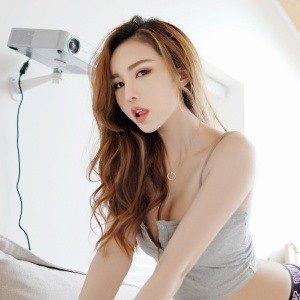 [FEILIN嗲囡囡]2019.12.09 VN.147 梦小楠小夜猫[1V/1.21G]